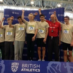 Young athletes set for Sportshall UK Final