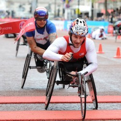 World champions return to London Marathon as Weir seeks seventh win