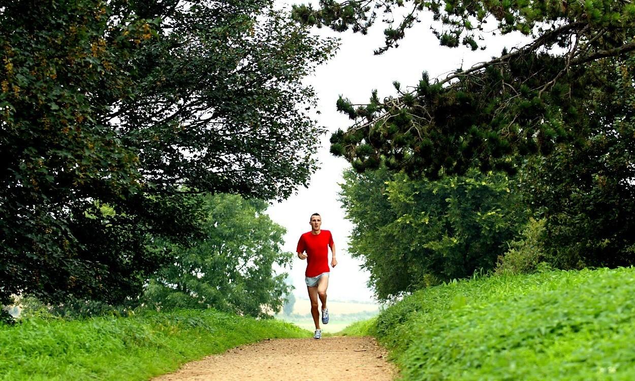 Psychology: Embrace your inner runner
