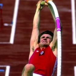 Sergey Bubka unveils IAAF presidency plans