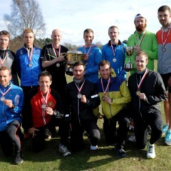 Morpeth Harriers and AFD victorious at National Road Relays