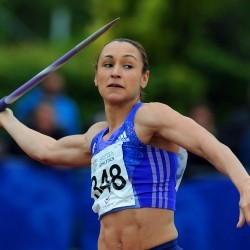 Jessica Ennis-Hill to open Olympic season at Loughborough International