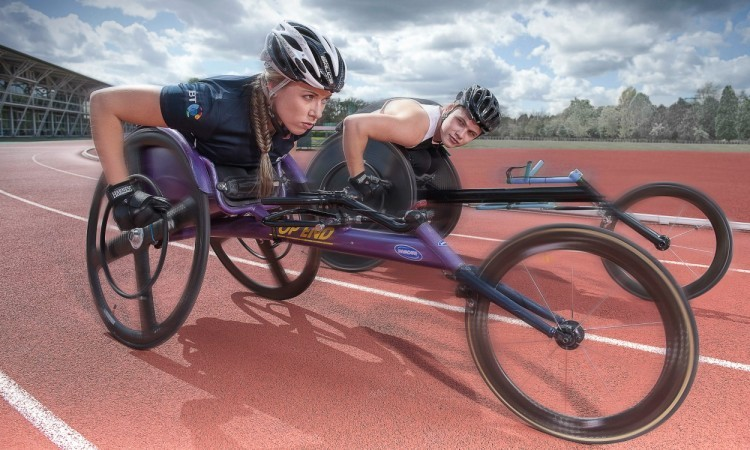 Hannah Cockcroft targeting triple world gold on road to Rio