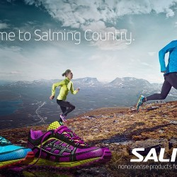 Win a pair of Salming shoes