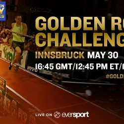 Golden Roof Challenge 2015