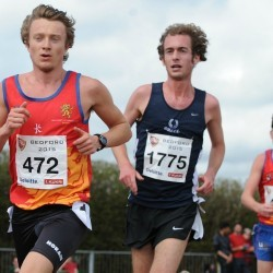 Jonny Hay, Kirsten McAslan and Taylor Campbell among BUCS winners