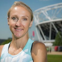 Paula Radcliffe seeks spot on IAAF Cross Country Committee