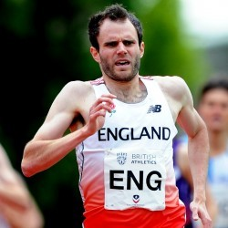 Steve Mitchell set for steeplechase switch at Sportcity