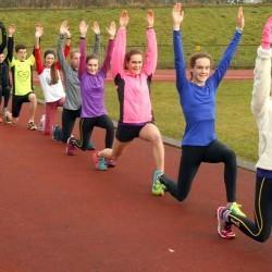Club night: Stockport Harriers