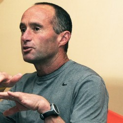 Alberto Salazar at centre of doping allegations