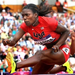 Dawn Harper-Nelson handed three-month doping ban