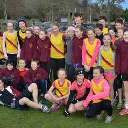 Club night: Inverness Harriers