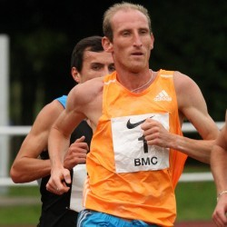 BMC 10,000m Track Festival to return in 2015