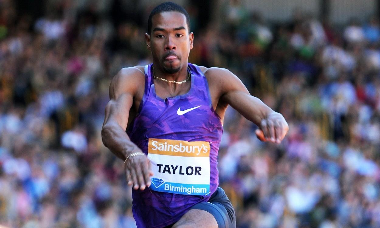 Christian Taylor: