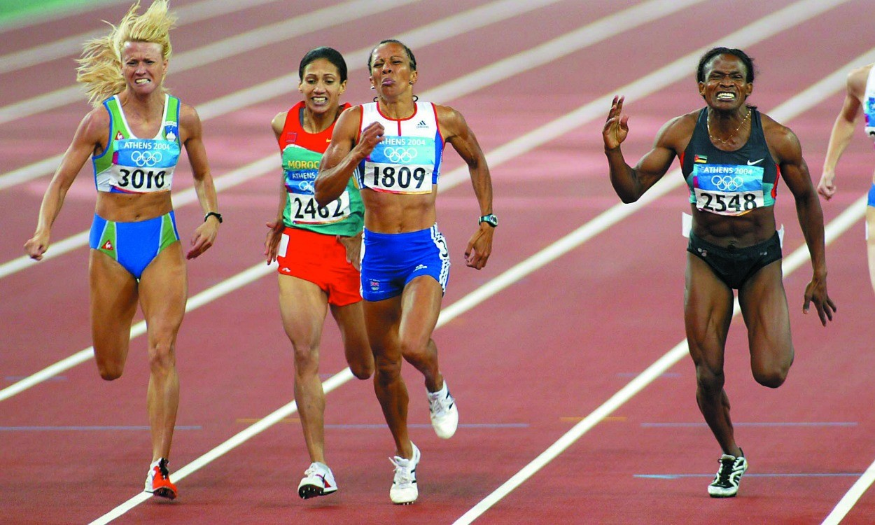Middle-distance tactics: Positioned for success