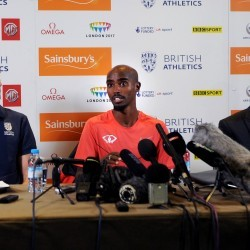 Mo Farah's medical data set to be analysed following Alberto Salazar doping claims