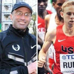 Alberto Salazar and Galen Rupp respond to doping allegations