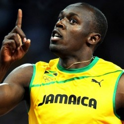 Usain Bolt returns to New York for Adidas Grand Prix