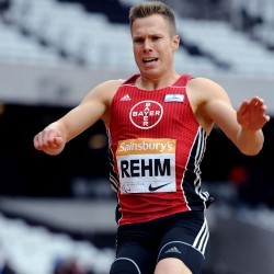 Markus Rehm denied second national title