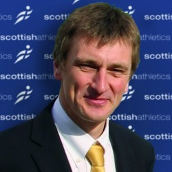 Nigel Holl named British Athletics 'Head of Strategy'