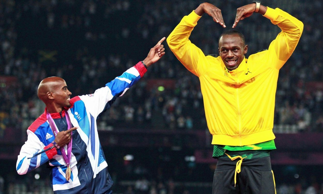 Mo Farah set to race at JN-Racers Grand Prix in Jamaica – global update