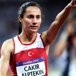 Asli Cakir Alptekin stripped of London 2012 1500m title