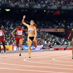Head-to-head clashes set for Oslo Diamond League
