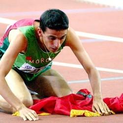 World Championships: Men's 1500m