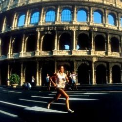 World Championships: Women's marathon