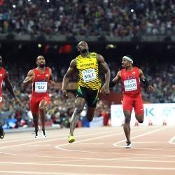 Usain Bolt & Co(e) silence the cynics