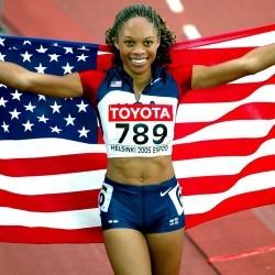 World Championships: Women's 200m