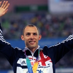 World Championships: Men's 400m hurdles
