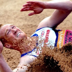 'Farcical' Diamond League rule puts Greg Rutherford's Birmingham participation in doubt