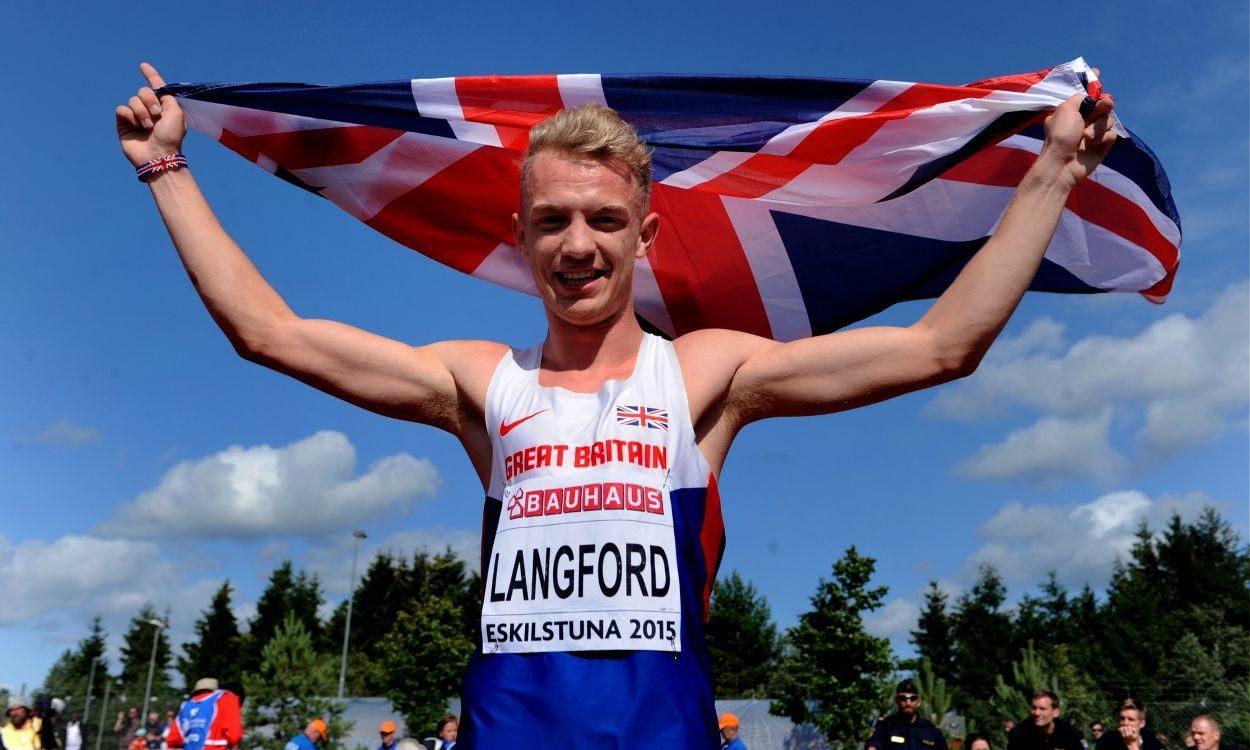 Kyle Langford breaks British 600m best in Athlone – global update