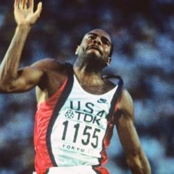 IAAF World Championships history: Tokyo 1991