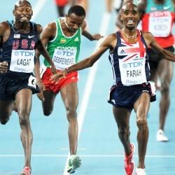 World Championships: Men's 5000m