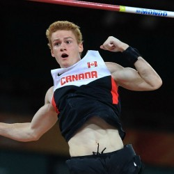 World champ Shawn Barber tested positive for cocaine before Rio Olympics