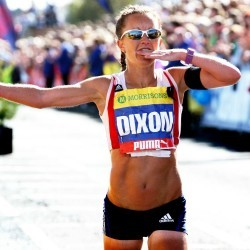 Alyson Dixon hails Paula Radcliffe influence as she targets Rio 2016