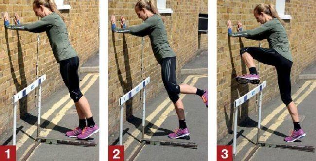 LW steeplechase drill 2