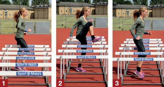 LW steeplechase drill 4
