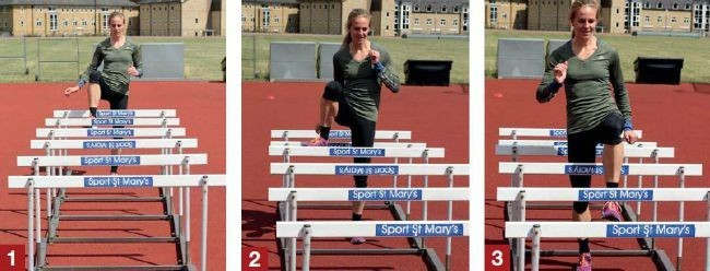 LW steeplechase drill 5