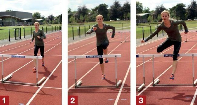LW steeplechase drill 6