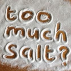 Worth your salt?
