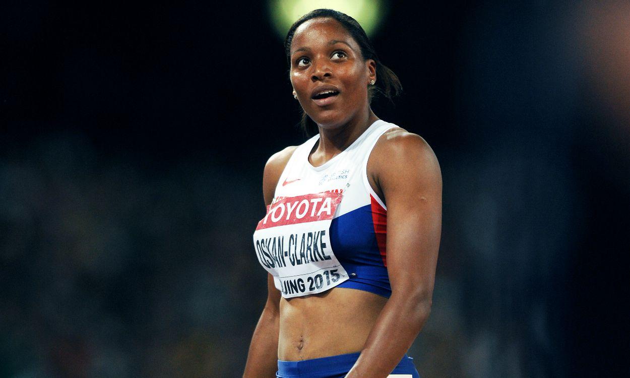 Shelayna Oskan-Clarke does coach proud