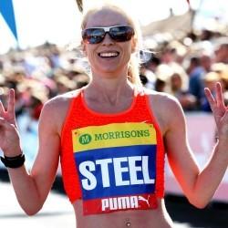 Gemma Steel withdraws from World Half Marathon Championships