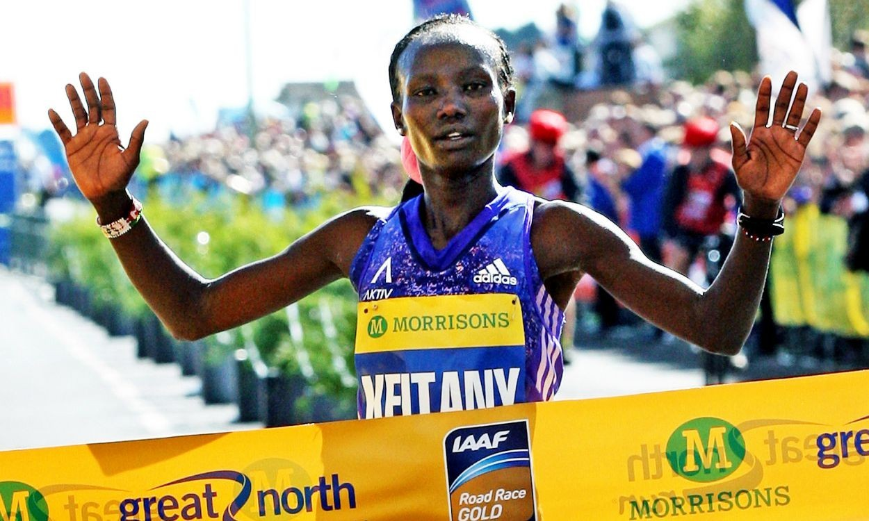Mary Keitany and Jo Pavey to race Great North Run