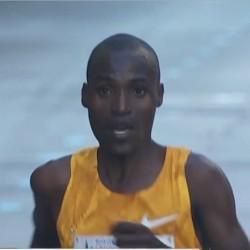 Kenyans dominate Chicago Marathon