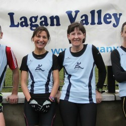 Club night: Lagan Valley AC