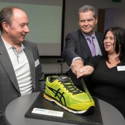 Greater Manchester Marathon launches local support scheme