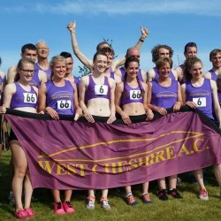 Club night: West Cheshire AC